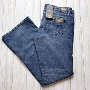 PAIGE Laurel Canyon Boot Cut Jeans Size 33